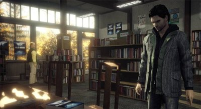 'Alan Wake' no llegará a PS3