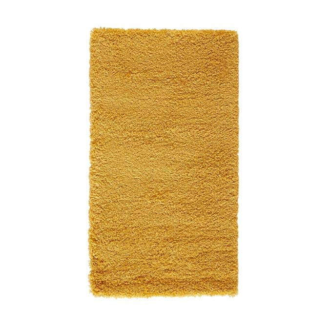 Alfombra de cama shaggy, aspecto de lana, Afaw