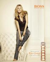 Boss Orange, verano con Sienna Miller