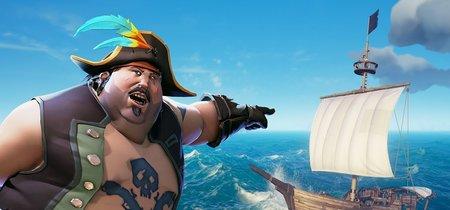100.000 dólares por una misión en el Sea of Thieves, ¿existe otro tipo de esports?