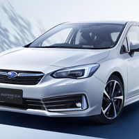 Subaru Impreza 2020, más tecnológico y con nueva cara