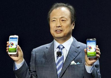 Desde Corea anuncian que hay veinte millones de Samsung Galaxy S4 en el mercado