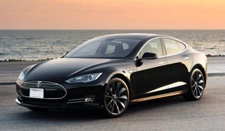 El Tesla Model S P100D podría estar a la vuelta de la esquina