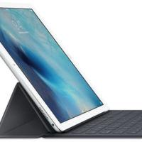 Trucos para aprovechar al máximo el Smart Keyboard del iPad Pro
