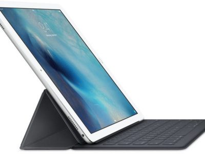 ¿Tu Smart Keyboard no funciona bien? Apple podría reparártelo sin coste