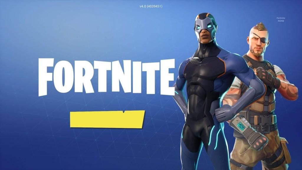Fortnite Cuarta Temporada 02