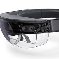 El actualizar se va a acabar: las HoloLens originales se quedarán estancadas en Windows 10 October 2018 Update