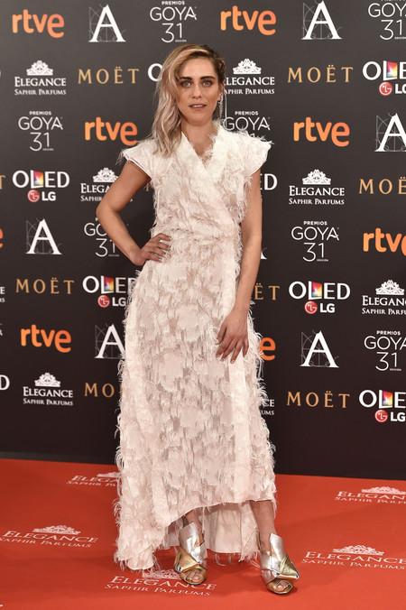 Maria Leon Goya 2017
