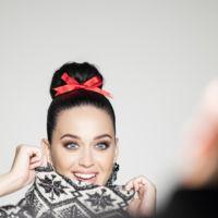 ¿Eres capaz de pensar en Navidad? H&M sí, y lo hará de la mano de Katy Perry