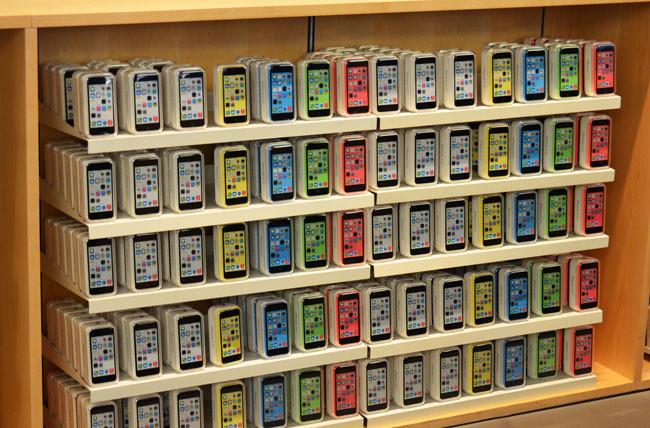 Iphone 5c Store