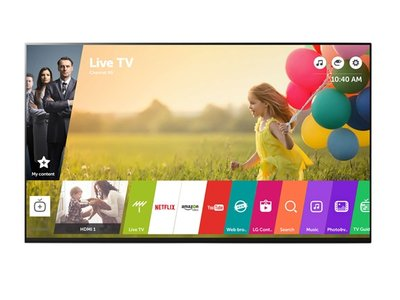 LG mostrará en el CES la nueva versión de su sistema operativo para smart TV WebOS 3.5