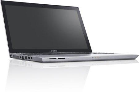 Sony y su nuevo Ultrabook: Vaio T15