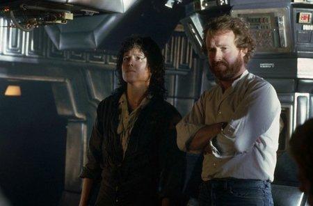 Ridley Scott comenzará a rodar la primera precuela de 'Alien' en enero de 2011