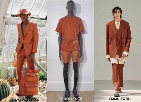 Nueve Colores Clave Con El Que Abrimos Un 2021 Lleno De Tendencias Para Todos Nuestros Looks0