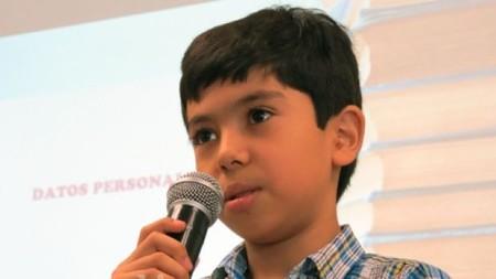 Niño de 11 años comenzará a estudiar Física Cuántica en Hardvard