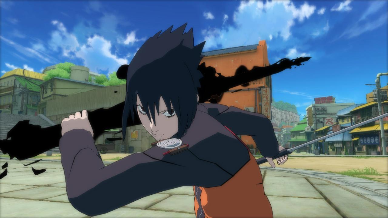 Foto de Naruto Shippuden: Ultimate Ninja Storm Revolution (12/20)