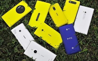 Las ventas de Windows Phone superan a las de iPhone en 24 países
