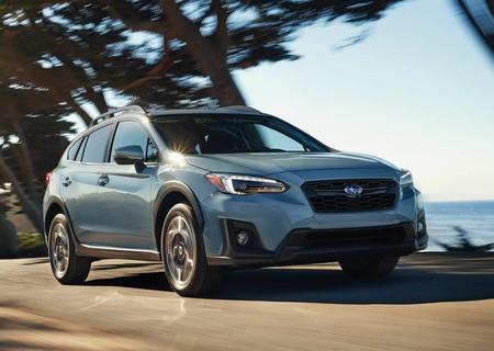 El nuevo Subaru Crosstek se presentará en el Auto Show de Nueva York