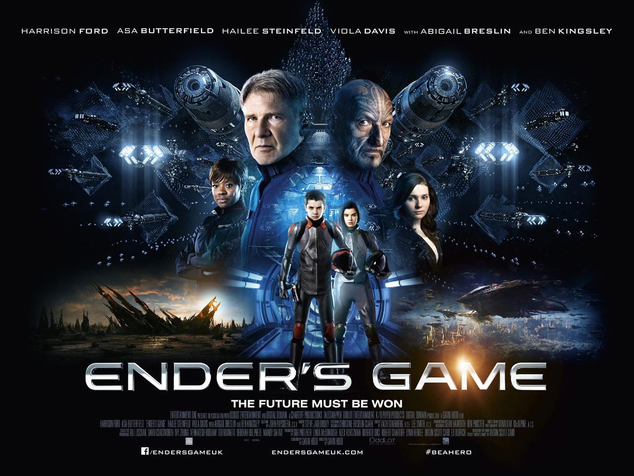 Foto de El juego de Ender (3/8)