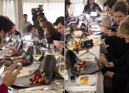 Si te interesa la fotografía gastronómica te gustará Foodography