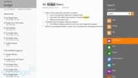 OneNote lanza de un API de búsqueda para nuestros blocs de notas