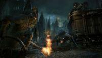 From Software intentará acortar los exasperantes tiempos de carga en Bloodborne