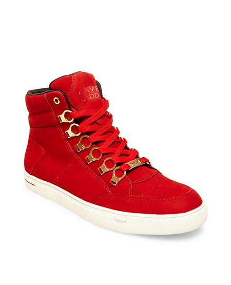 Ja Rule y Steve Madden colaboran en una imperdible colección de calzado deportivo