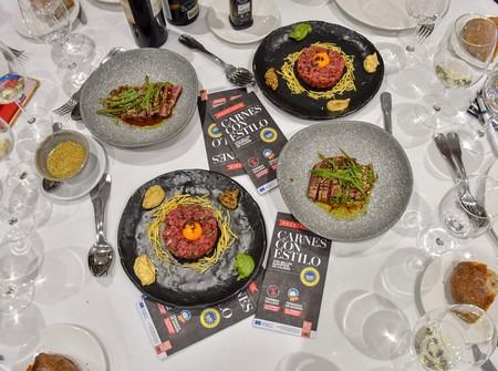 Cuatro recetas sencillas y sabrosas de Ternera Gallega y Ternasco de Aragón, con el aval del sello europeo IGP