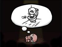'The Binding of Isaac'. Descartado para Nintendo 3DS. Edmund McMillen y Florian Himls prueban suerte ahora con Sony