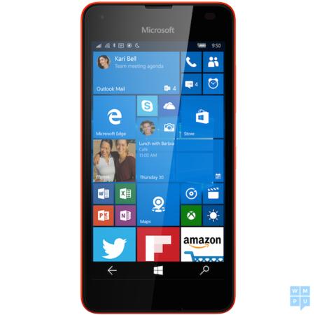 Lumia 550, el impulso que Microsoft podría dar a la gama baja con Windows 10