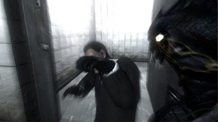 Nuevas capturas de The Darkness