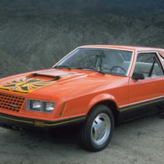 Foto 11 de 39 de la galería ford-mustang-generacion-1979-1993 en Motorpasión