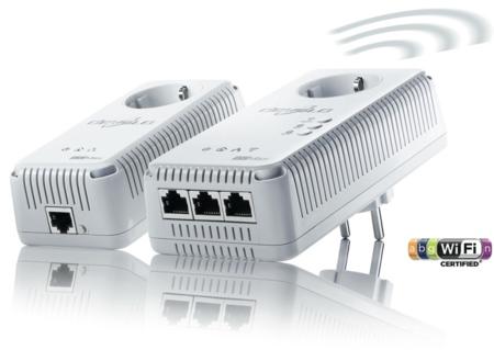 Devolo dLAN 500 AV Wireless+, un PLC sin limitaciones