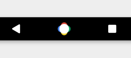 Google podría estar rediseñando la barra de navegación... una vez más