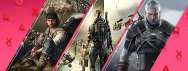 Las rebajas de enero de PS4 se amplían y te hemos seleccionado las mejores ofertas