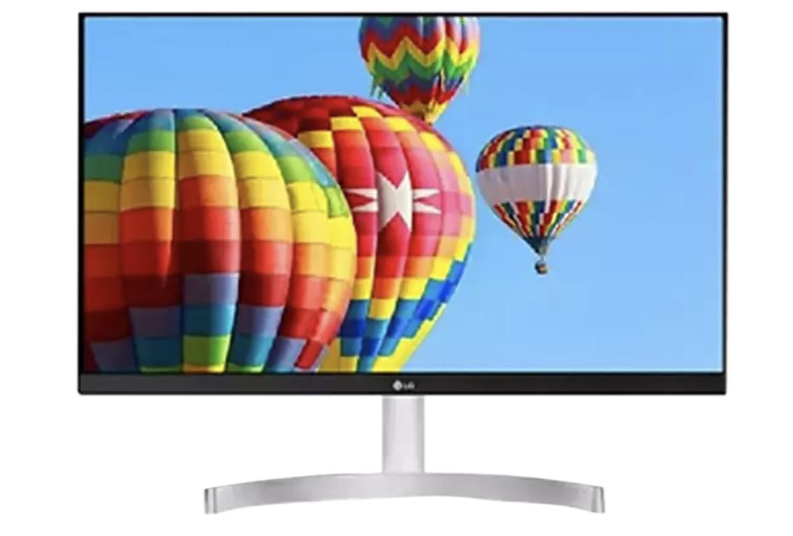 "Monitor - LG 24MK600M, 23.8"", FHD LED IPS, 5ms, HDMI, VGA, D-Sub"