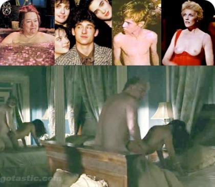 Top 10: las peores escenas de desnudo de la historia