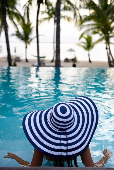 Estos son los 9 hoteles más molones y fotografiados de Instagram ¿Nos vamos de vacaciones?
