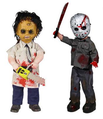 Living Dead Dolls, das miedo muñeco