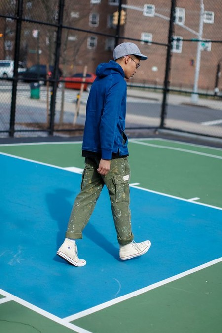 Cargo Pants Trend Spring Summer 201912