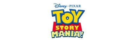'Toy Story Mania!' anunciado para Wii