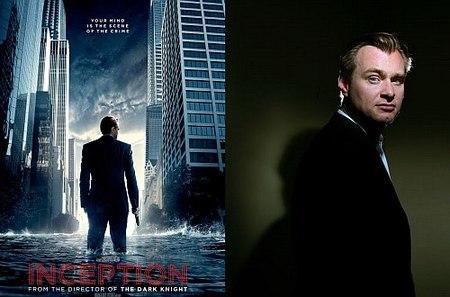 Frases de cine | 19 de enero | Las cuatro dimensiones de Christopher Nolan, la celulitis de Jessica Alba y James Cameron debería ir a prisión