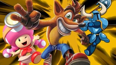 21 leyendas del videojuego que merecen la última plaza de Super Smash Bros. Ultimate