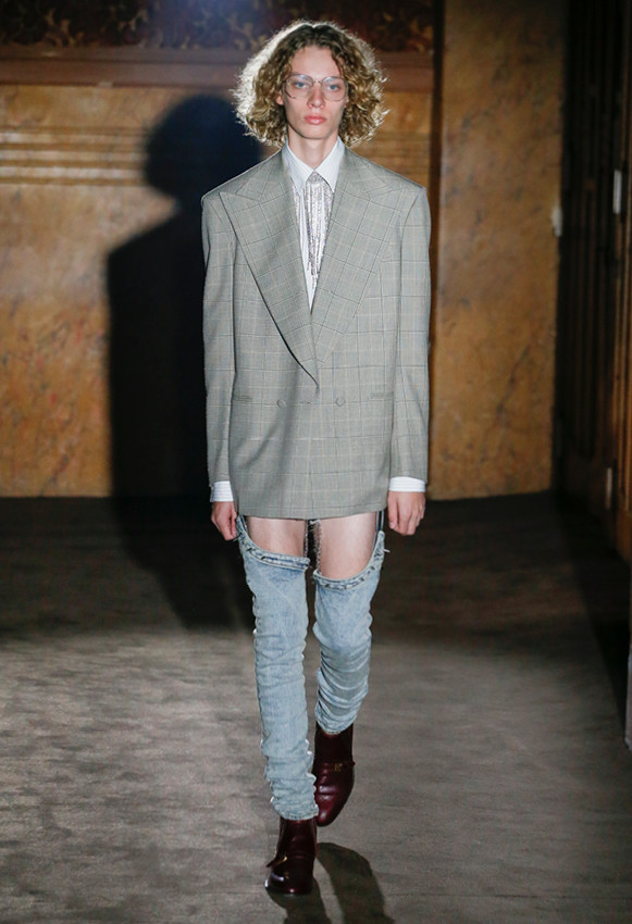 Foto de Gucci Primavera-Verano 2019 (23/84)