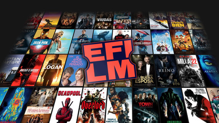 eFilm: el Netflix gratuito de las bibliotecas públicas ya está en marcha con 20.000 películas disponibles