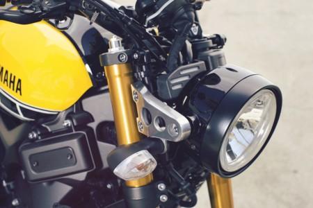 Yamaha Xsr 900 Detalles 01