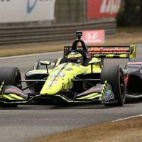Este es Álex Palou, el joven talento español que se va a hacer las Américas en la IndyCar sin olvidarse de la Fórmula 1