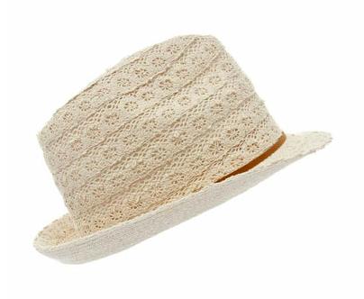 Cinco sombreros para este verano 2012