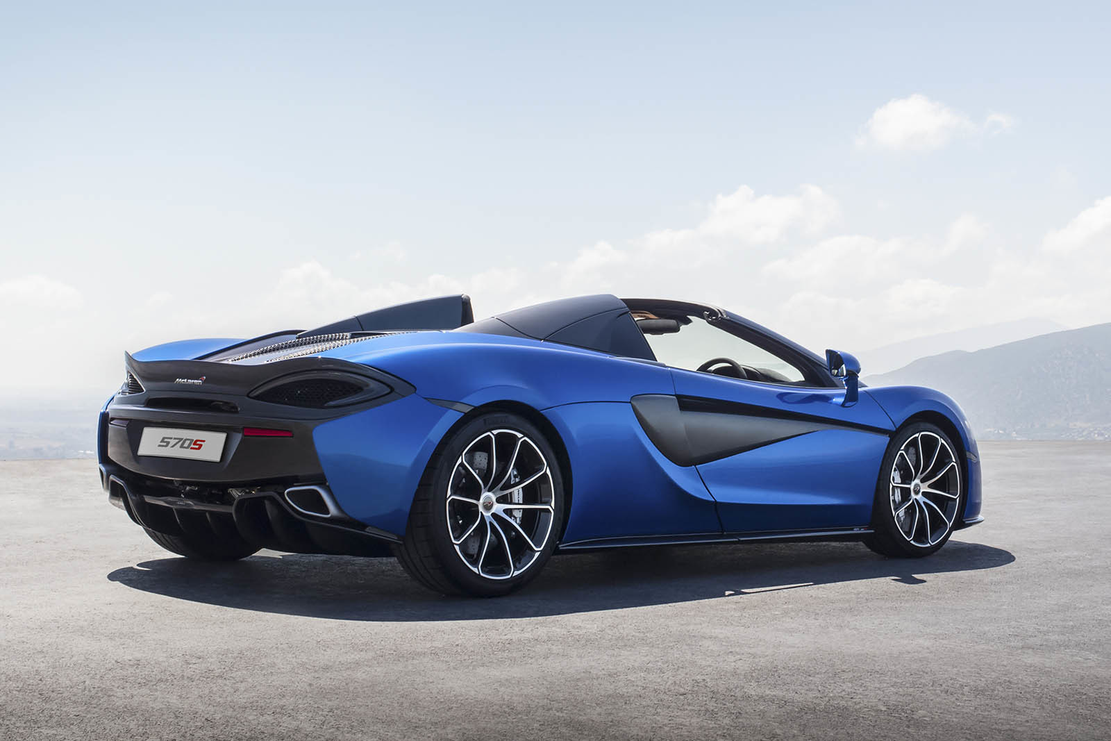 Foto de McLaren 570S Spider (16/31)