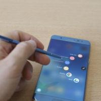 Samsung espera reanudar las ventas del Galaxy Note 7 en Europa a final de noviembre